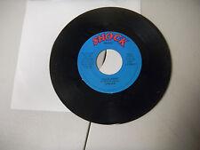 GINGER baby i love ok / julie anne  SHOCK   45