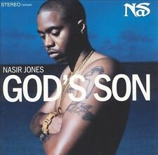 Nas, God's Son,  Explicit Lyrics