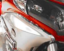 Chrome Fairing Trim Moldings for 2012 and up GL1800 Goldwing by Add On (45-1298)