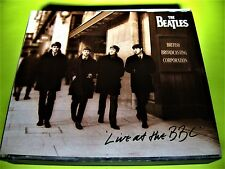 THE BEATLES - LIVE AT THE BBC | 2CD BOX | Raritäten Shop 111austria