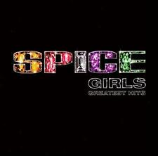 Greatest Hits [Bonus DVD] by Spice Girls (CD, 2025, 2 Discs, Virgin) LIKE NEW
