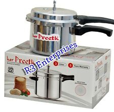 HAR PREETH Pressure Cooker - Capacity 3 Litres - 5 Years Warranty,MRP - Rs.899/-