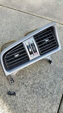 2001 Nissan Primera P11 Dash Board Fans Air Vents Panel