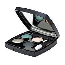 Chanel Les 4 Ombres Multi-Effect Quadra Eyeshadow Color 232 Tisse Venitien#16118