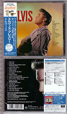 Elvis Presley , Elvis ( CD_Japan ) ( SICP 4492_4547366241815 )