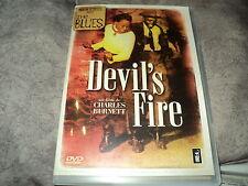 """DVD NEUF """"DEVIL'S FIRE"""" Charles BURNETT"""