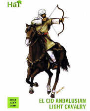 Hat 28mm El Cid Andalusian Light Cavalry # 28018