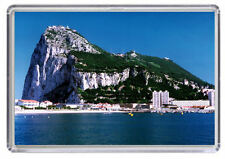 Gibraltar Fridge Magnet 02