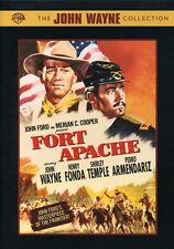 Fort Apache [Commemorative Packaging] (2012, DVD NEW)