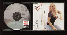 CD SINGLE ANASTACIA LEFT OUTSIDE ALONE RADIO EDIT NOT FOR SALE PROMO USE ONLY