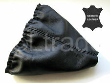 New leather gear shift gaiter VW Volkswagen Golf 4 IV Bora 1997-2006 boot cover