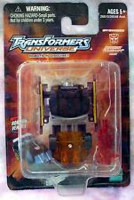 HASBRO TRANSFORMERS SPY CHANGERS - AUTOBOT - CAMSHAFT - 2006 - ONLY ONES!