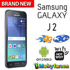 SAMSUNG GALAXY J2 BRAND NEW UNLOCKED J200Y 4G NEXT G ANDROID CAMERA MOBILE PHONE