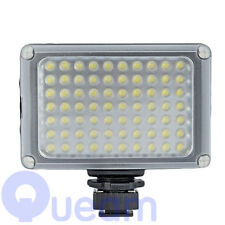 YONGNUO YN-0906 II Pro LED Video Light for Canon Nikon SLR Camera Camcorder
