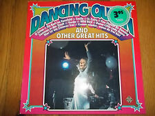 """DANCING QUEEN AND OTHER GREAT HITS 12"""" LP / RECORD - TELEFUNKEN - 6.22906 AF"""