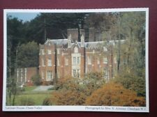 POSTCARD BUCKINGHAMSHIRE CHESS VALLEY - LATIMER HOUSE