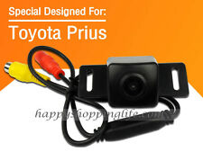 Back Up Camera for Toyota Prius - Waterproof Car Rear View Reverse Camera
