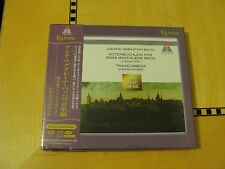 Esoteric SACD - Bach - Notenbuchlein Fur Anna Magdalena - Japan Super Audio CD