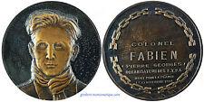 COLONEL  FABIEN  ,  PIERRE  GEORGES  ,  FTPF  1944  , MORT  POUR  LA  FRANCE