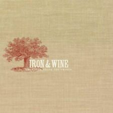 The Creek Drank the Cradle by Iron and Wine (CD) Iron & Wine