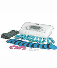Electrical muscle stimulation device,Tens machine,EMS therapy,Portable tens unit