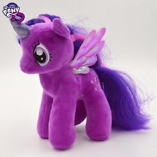 "7""inch My Little Pony Twilight Sparkle Stuffed Plushed Toy Doll Kids Xmas Gift P"
