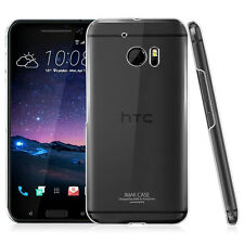 Imak Ultra Thin Transparent Crystal Clear Fashion Hard Case For HTC 10 One M10
