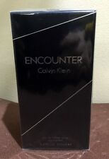 Treehouse: CK Encounter By Calvin Klein EDT Perfume Spray For Men 100ml