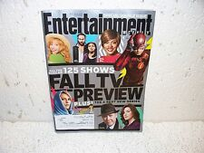 Entertainment Weekly Magazine September 19 2014 EW Fall TV Preview