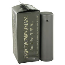 Emporio Armani He Mens Cologne - Eau De Toilette Spray 1.7 OZ
