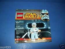LEGO ADMIRAL YULAREN  star wars mini-figure new sealed bag 5002947
