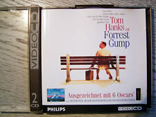 Compact Disc Interactive Player CDI - Forrest Gump - Tom Hanks
