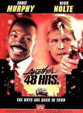 Another 48 Hrs. (DVD, 1999) Brand New sealed ships NEXT DAY with tracking