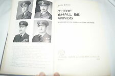 Canadian RCAF There Shall be Wings Reference Book
