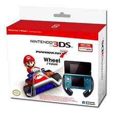 VOLANTE MARIO KART 7 WHEEL NINTENDO 3DS NUOVO NEW