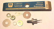 1N1362 10w Transistor Diode device radio parts Sarkes Tarzian semiconuctor ST