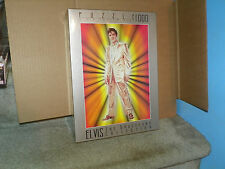 Elvis the Graceland Collection 1000 Piece Jigsaw Puzzle - Gold Suit-2 FREE PHOTO