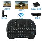 i8 Mini Touchpad Keyboard Air Mouse For Z4 MXQ M8S MXV Android TV Box KODI PC
