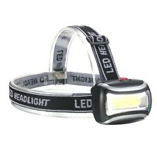 3W 600Lm LED Headlight Headlamp Head Light Lamp Flashlight 3aaa Torch For Campin