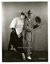 CANADIAN BORN MARIE DRESSLER IS CHASING RAINBOWS MGM FILM STILL #2