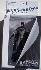 DC COMICS THE NEW 52 BATMAN 6.5 INCH ACTION FIGURE. JUSTICE LEAGUE. NEW IN BOX.