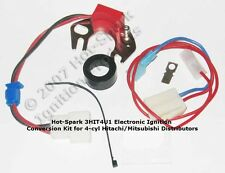 Electronic Ignition Conversion Kit Replaces Points in Subaru Mazda Datsun Honda