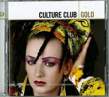Culture Club - Gold [New CD] Holland - Import