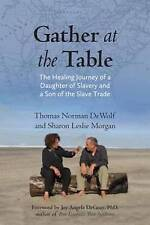 Gather at the Table, Thomas Norman DeWolf