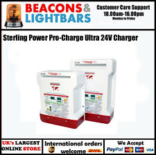 Sterling Power ProCharge Ultra 24V Charger PN:PCU2420