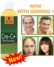 Ginseng Natural Hair Loss Treatment For Men Fast Growth Regrowth DHT Blocker 1