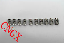 10pcs  APMT1135PDER-HA N11  Carbide Incerts Cutting Tool Iathe CNC Steel