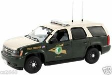 New Hampshire State Police Trooper 2012 Chevy Tahoe SUV FIRST RESPONSE