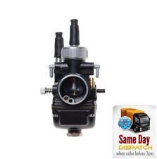 NEW CARBURETOR 19mm PHBG DELLORTO STYLE FOR PEUGEOT XP6 XPS XR6 50 AM6