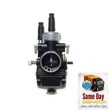 NEW CARBURETOR 19mm PHBG DELLORTO STYLE FOR HM-MOTO CRE 50 AM6
